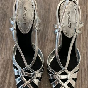 Roberto Cavalli Women's Shoes